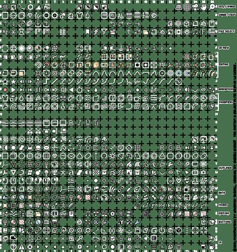 bitmap2x
