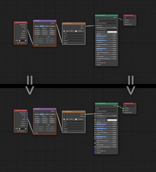 Procedural Cycles nodes summer of code - Cycles - Blender Developer Talk