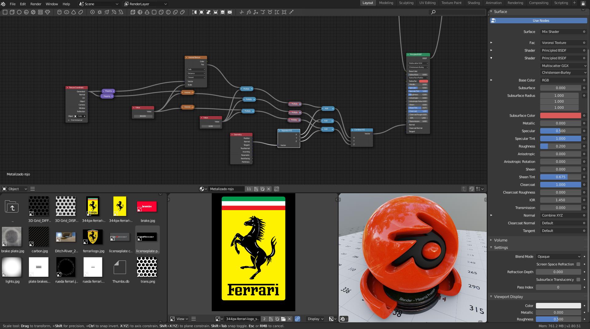 Blender 2 8 user interface design - User Feedback - Blender