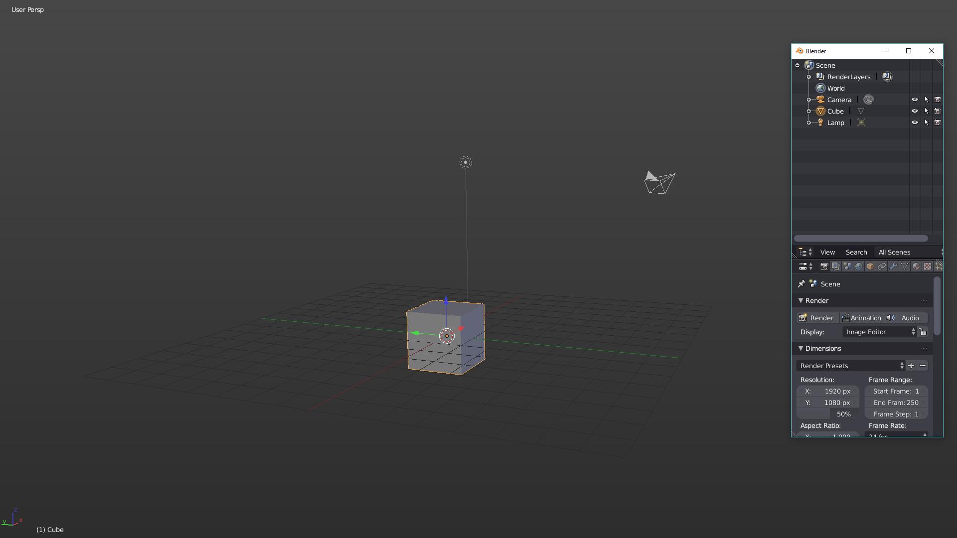 Blender UI paper cuts - User Feedback - Blender Developer Talk