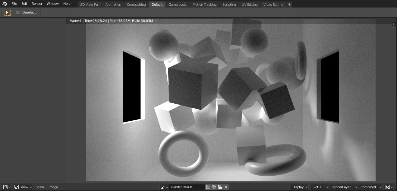 Slower Cycles GPU in Blender 2 8 Beta - Cycles - Blender Developer Talk