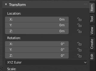 Addons Selection Order 2 8 = Tidy Tabs - Python - Blender Developer Talk