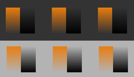 OrangeGradients